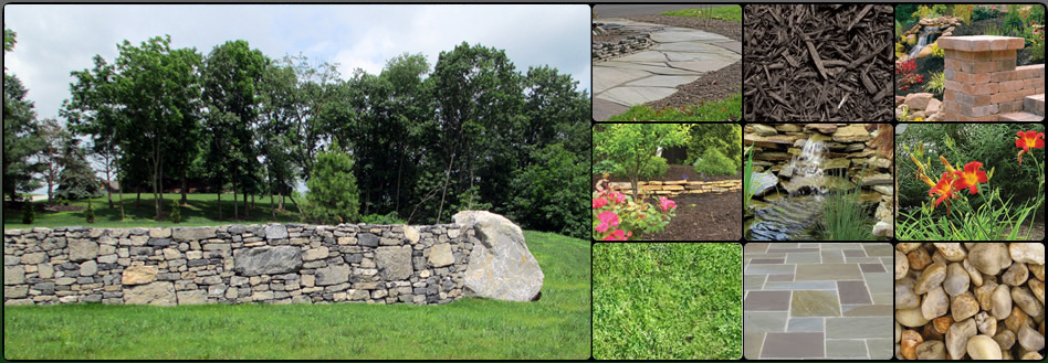 Landscape Supply Company - Landscape Supplier In Shippensburg PA Mulch Stone Pavers Land