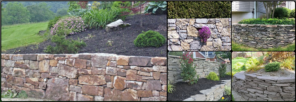 landscaping pics